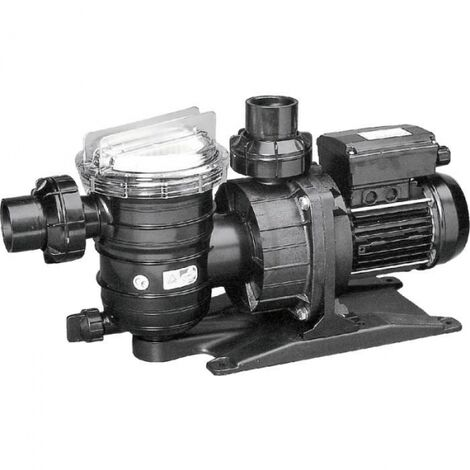 Les pompes SWIMMEY - Pentair - Plusieurs modèles disponibles