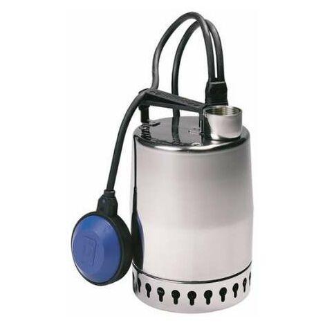 Les pompes UNILIFT KP - Grundfos - Plusieurs modèles disponibles