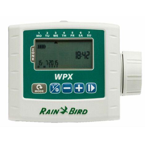 Les programmateurs WPX - Rainbird - Plusieurs modèles disponibles
