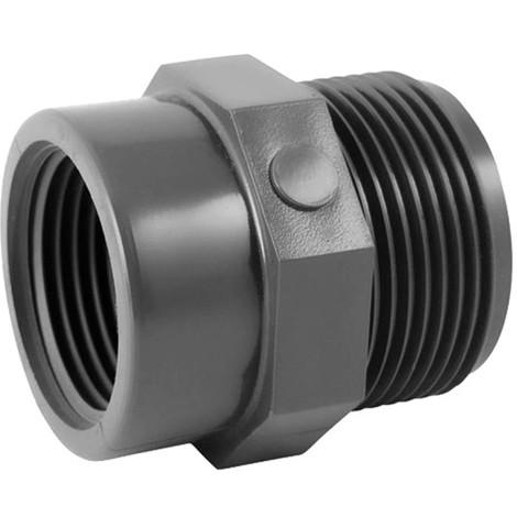 Les RÉDUCTIONS PVC PRESSION À VISSER MF CODITAL - Codital - Plusieurs modèles disponibles
