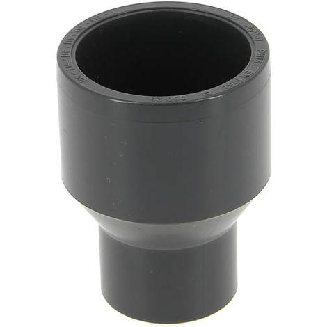 Les RÉDUCTIONS SIMPLE PVC PRESSION À COLLER MF CODITAL - Codital - Plusieurs modèles disponibles
