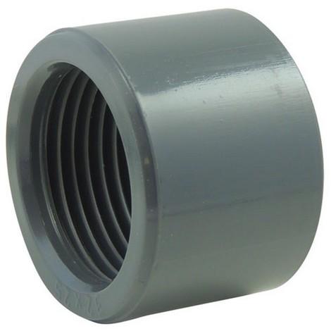 Les RÉDUCTIONS SIMPLES PVC PRESSION MIXTE MF CODITAL - Codital - Plusieurs modèles disponibles