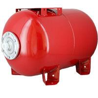 Les réservoirs à vessie MAXIRED - Varem - Plusieurs modèles disponibles