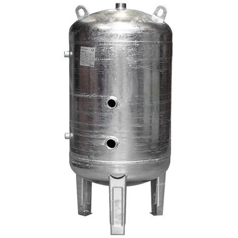 Les réservoirs galvanisés DG 10 BAR - Ibaiondo - Plusieurs modèles disponibles