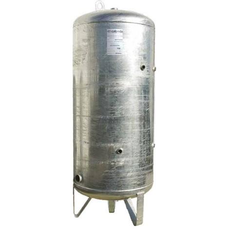 Les réservoirs galvanisés RG6 - Calpeda - Plusieurs modèles disponibles