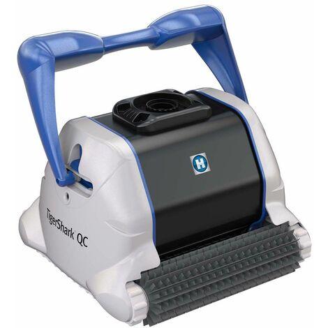 Les robots TIGER SHARK QUICK CLEAN - Hayward - Plusieurs modèles disponibles