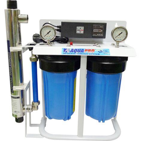 Les stérilisateurs UV BIG BLUE FILTRATION PLUS - Aqua Pro - Plusieurs modèles disponibles