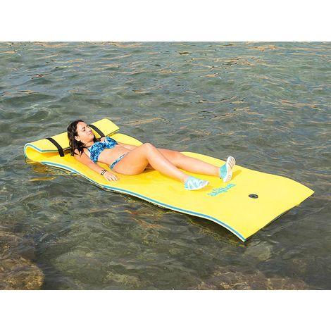 Les tapis flottants SKIFLOTT - Skiflott - Plusieurs modèles disponibles