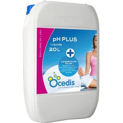 Les traitements PH PLUS LIQUIDE OCEDIS - Ocedis - Plusieurs modèles disponibles