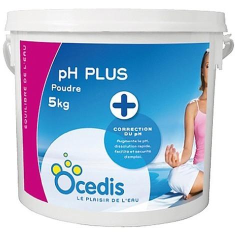 Les traitements PH PLUS POUDRE OCEDIS - Ocedis - Plusieurs modèles disponibles