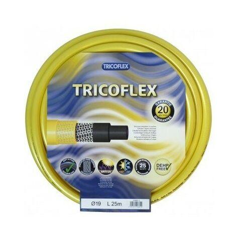 Les tuyaux TRICOFLEX JAUNE - Tricoflex - Plusieurs modèles disponibles