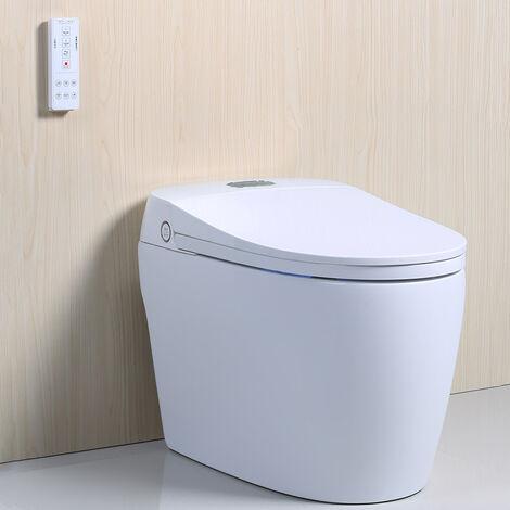 Les WC MONOBLOCS LUXE - TopToilet - Plusieurs modèles disponibles
