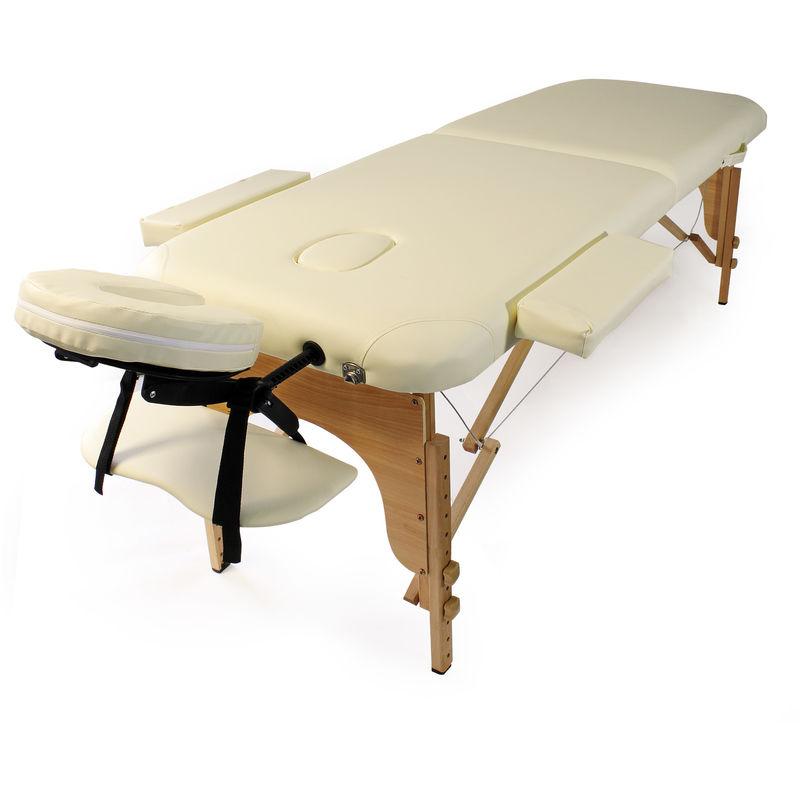 Lettino Da Estetista Pieghevole.Lettino Professionale Da Massaggio Per Estetista Fisioterapista