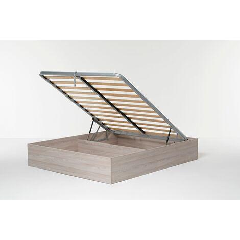 Letto Contenitore Cangu' Bed Box Matrimoniale 160X190