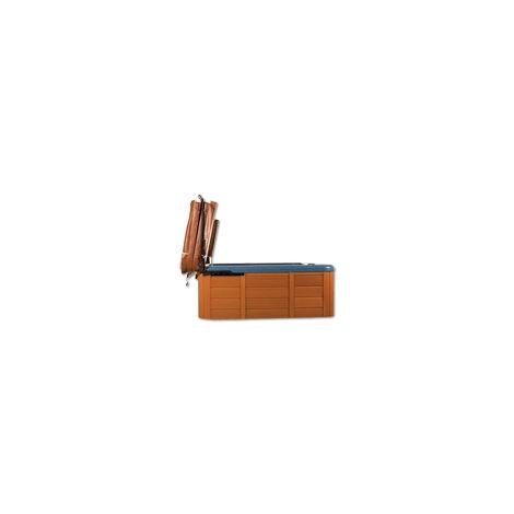 l ve couverture de spa cover valet arbspa01685. Black Bedroom Furniture Sets. Home Design Ideas