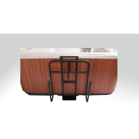 l ve couverture spa cover caddy. Black Bedroom Furniture Sets. Home Design Ideas