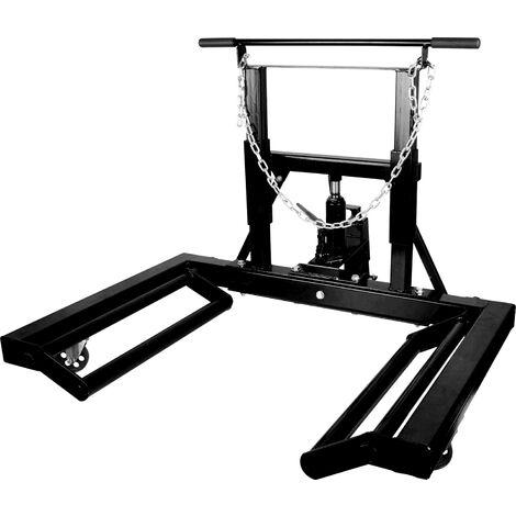 Lève-roue hydraulique 1 t