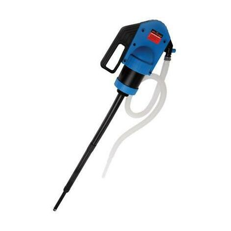 Lever Action Pump For Adblue