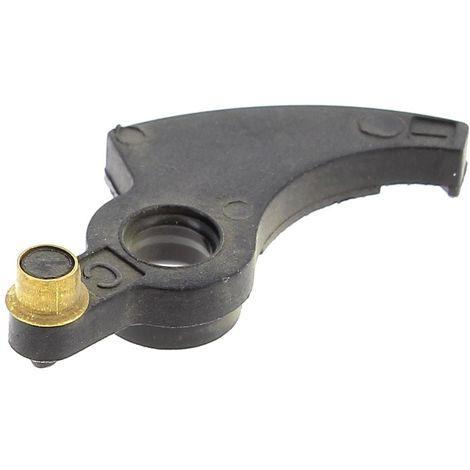 Levier de bobine pour Coupe bordures Black & decker