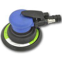 Levigatrice pneumatica dischi 150mm velocità 10,500giri/min