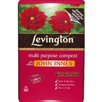 Levington Multi Purpose Compost 50L - With added John Innes