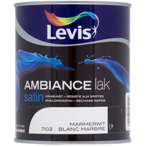 LEVIS AMBIANCE LAK SATIN