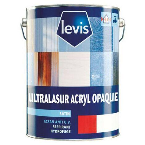 "main image of ""Levis Lasure Ultralasur Acryl Opaque - Blanc"""