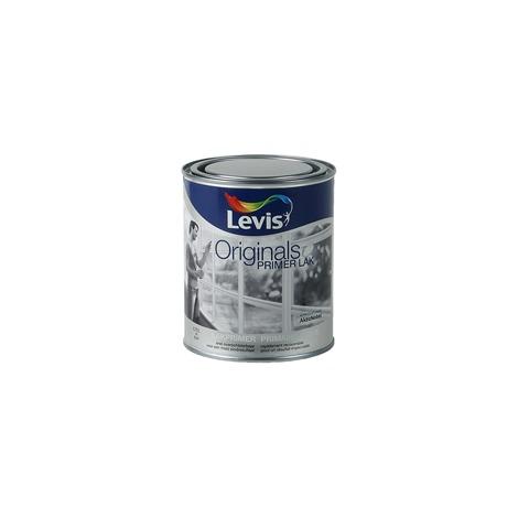 Levis Originals Primer Lak Blanc 0 75 L