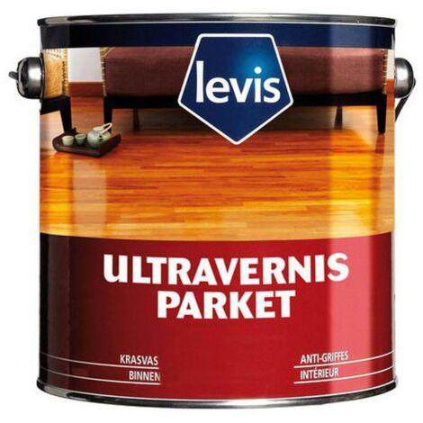 Levis peinture Ultravernis Parket Satin 2,5L