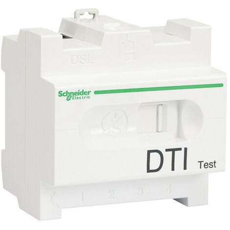 """main image of """"LexCom Home DTI - Repartiteur Telephone 4 sorties - Filtre ADSL (VDIR326020)"""""""