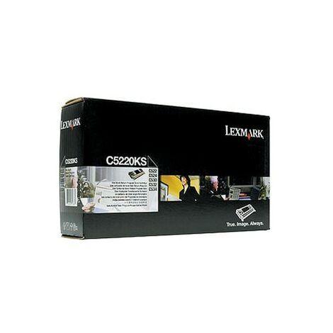 Lexmark LE00C5220KS C522/C530 Lex Mark Cartridge