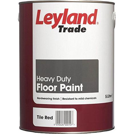 Leyland Trade Floor Paint