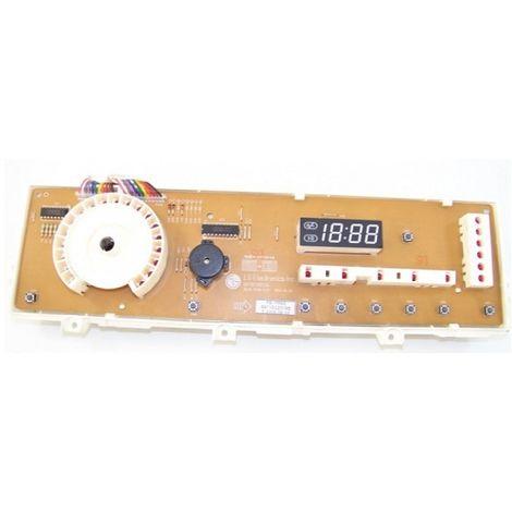 LG Display Module 6871EC2016B washing machine