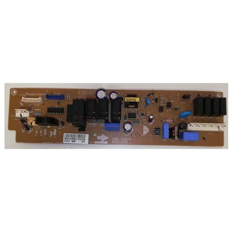 LG EBR59175403 microwave supply module