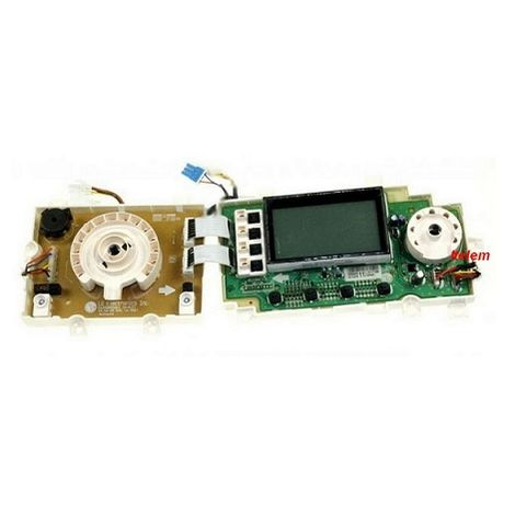 LG EBR63320201 module washing machine display