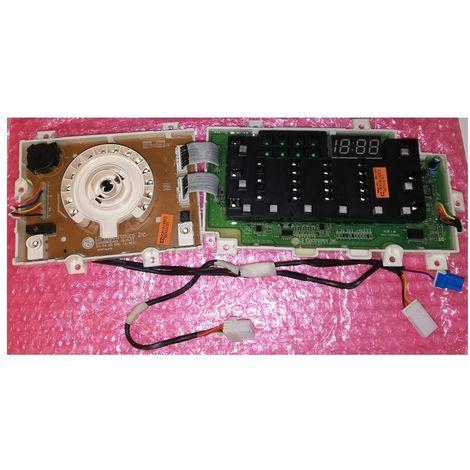 Lg EBR74143623 module washing machine display