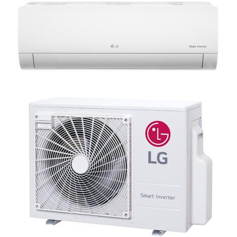 LG Klimaanlage R32 Wandgerät Standard 3,5 kW SET