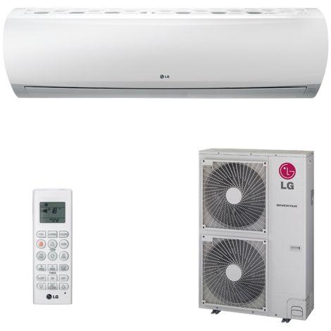lg split klimaanlage