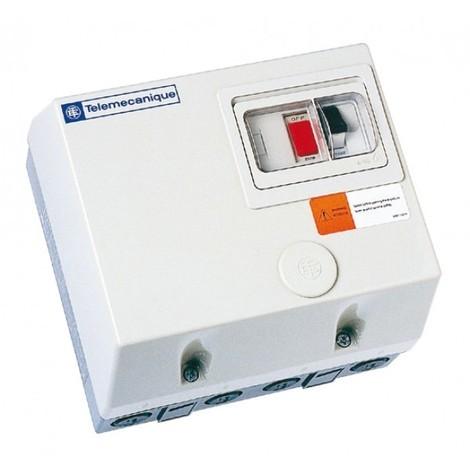 LG7 - GV2 - 4/6 A de Télémécanique - Coffret électrique