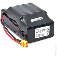 Li-Ion battery Hoverboard/Segway 36V 4.4Ah