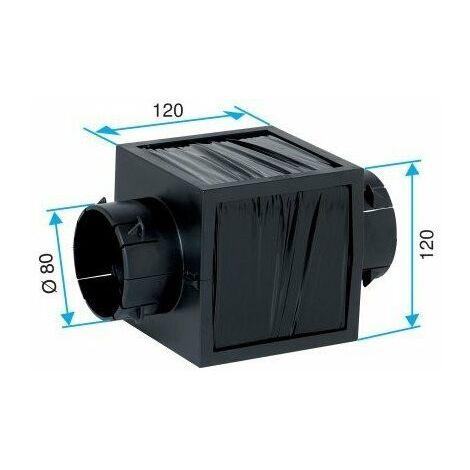 Liaison acoustique 125 mm