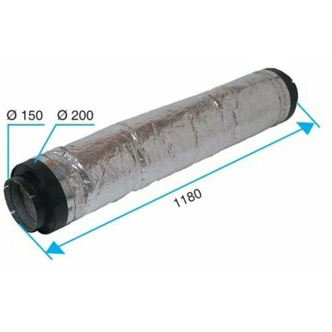 Liaison acoustique 150mm