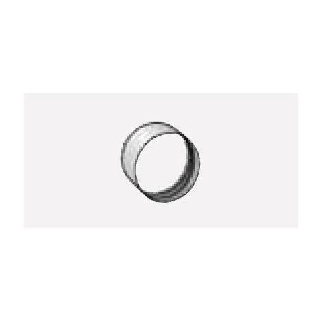 Liaison PVC Ø 125 mm pour CETD - ARISTON 3208038