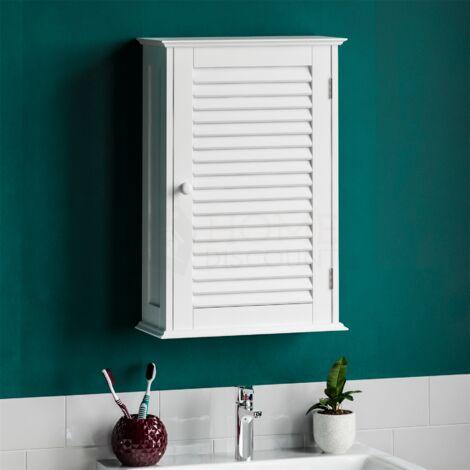 Liano 1 Door Wall Cabinet