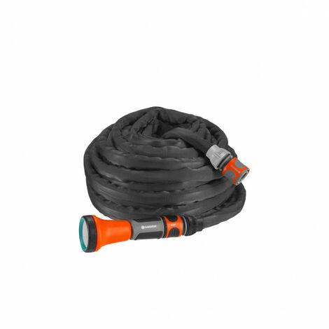 Liano 15 m textile garden hose kit GARDENA - 18430-20
