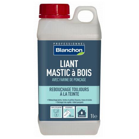 Liant Mastic à Bois - Blanchon
