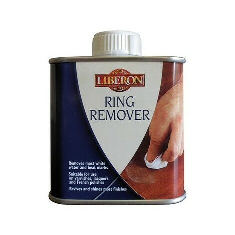 Liberon 014579 Ring Remover 125ml