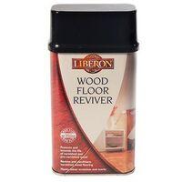 Liberon 024561 Wood Floor Reviver 500ml