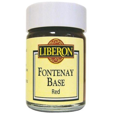 Liberon Fontenay Base 30ml