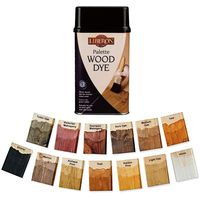 Liberon Interior Floor and Woodwork Palette Wood Dye - All Colours and Sizes